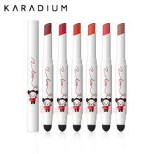 KARADIUM Smudging Tint Stick 1.4g [Pucaa Love Edition]